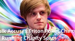 Charlie Carrel Threatens Lawsuit Against Fellow Poker Pro Doug Polk