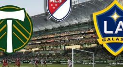 Los Angeles Galaxy - Portland Timbers Picks, Betting Odds - Monday July 12