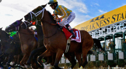 What Are The Preakness Payouts: Excession, Jesus' Team, Liveyourbeastlife