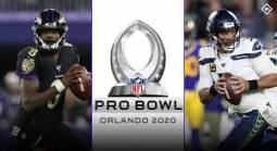 NFL Pro Bowl - The Best Bet (2020)