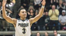 Old Dominion vs. Purdue Betting Odds - March Madness 2019