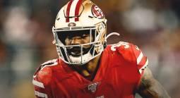 Raheem Mostert Prop Bets - Super Bowl 2020