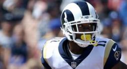 Bet the Rams to Win Outright Against Saints - Payout
