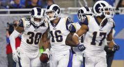 Chicago Bears vs. LA Rams Betting Preview