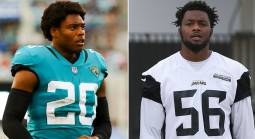 Bet the Jacksonville Jaguars Week 1 - 2018:  Dante Fowler, Jalen Ramsey Suspended