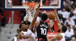 Raptors vs. Wizards Game 4 Betting Odds - 2018 NBA Playoffs