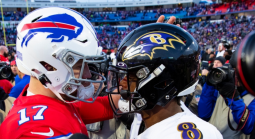 Baltimore Ravens vs. Buffalo Bills Prop Bets - Divisional Playoffs