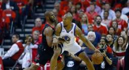 Bookies vs. Bettors - Rockets vs. Warriors Game 3