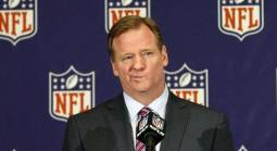 NFL Commish Roger Goodell Details Stance on Legalized Sports Betting