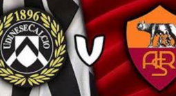 Roma v Udinese Match Tips, Betting Odds - Thursday 2 July