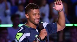 Russell Wilson Favored to Win MVP, Lamar Jackson Close Behind