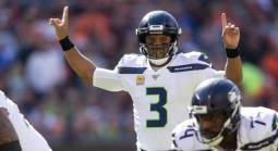 Russell Wilson 2019 MVP Odds: Now the Favorite, Moves Ahead of Mahomes