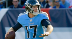 Tennessee Titans vs. Minnesota Vikings Week 3 Betting Odds, Prop Bets