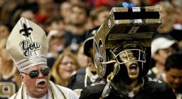 Bet the Saints to Win the 2019 Super Bowl Week 14