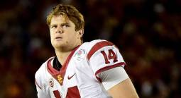 Sam Darnold 2018 NFL Draft Odds