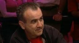 Poker Pro Sam Grizzle Dies of Stroke