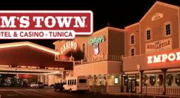 Sam's Town Casino Sports Book Tunica
