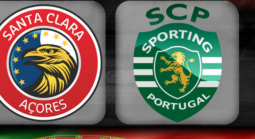 Sporting Lisbon v Santa Clara Tips, Betting Odds - Friday 10 July