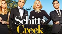 Schitt's Creek Payout Odds - 2020 Emmys