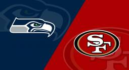 Seahawks vs. 49ers Game Prop Bets