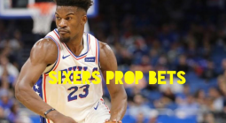 How to Bet on Sports - NBA Philadelphia 76ers Special Player Props