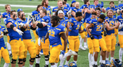 FCS Championship Betting Odds - Sam Houston State vs South Dakota State