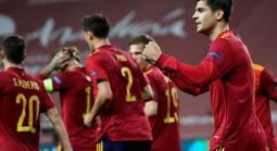 Spain vs. Poland Euro 2020 Prop Bets