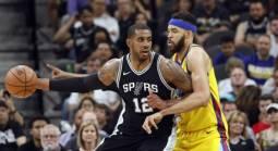 Spurs-Warriors Game 5 Betting Odds - 2018 NBA Championship