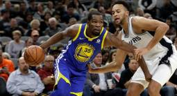 Bookie vs. Bettor: Warriors vs. Spurs