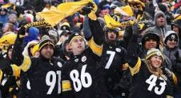 Pittsburgh Steelers Power Ranking 2018 Week 7