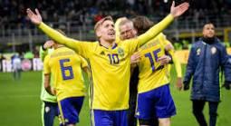 Sweden vs. South Korea Betting Tips, Latest Odds - 18 June