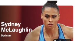 What Are The Odds - Women's 400M Hurdle - Athletics - Tokyo Olympics