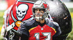 Tampa Bay Bucs vs. Las Vegas Raiders Week 7 Betting Odds
