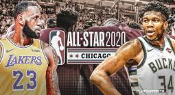 Team LeBron vs. Team Giannis Betting Preview