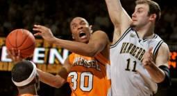 Bet the Tennessee vs. Vanderbilt Game Online: Second Time Ever Vols Ranked Number One