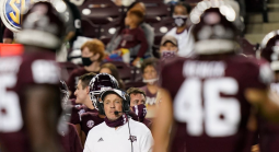 Texas A&M vs. Auburn Prop Bets - December 5