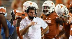 Texas Longhorns vs. Texas Tech Red Raiders Betting Odds, Prop Bets