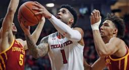 Bet the Texas Tech vs. Baylor Game January 19
