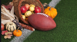 Houston Texans vs. Detroit Lions Thanksgiving Day Betting Odds, Prop Bets