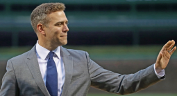 Theo Epstein Next Team Odds