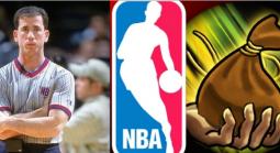 Tim Donaghy Shock Claim: 'All NBA Refs Gamble'