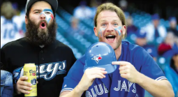 Toronto Blue Jays Betting 2020