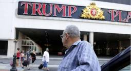 Plug Pulled on Plan to Blow Up Trump Plaza at Last Minute