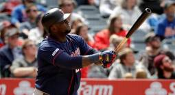 Twins Tie Franchise Record With 8 Home Runs vs Angels