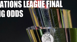 Bet the UEFA Nations League Final 2019 - Portugal v Netherlands