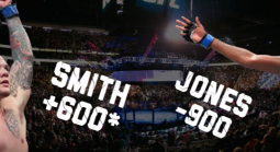 Where Can I Bet UFC 235 Online - Latest Odds