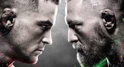 Where Can I Watch, Bet the McGregor vs. Poirier Fight UFC 257 From Boise, Idaho