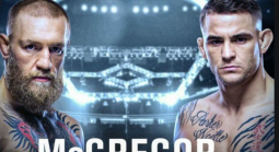 Where Can I Watch, Bet the McGregor vs. Poirier Fight UFC 257 From Jacksonville, Florida