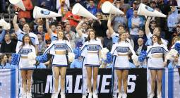Can I Bet on UNC Tar Heels Games Online From North Carolina?
