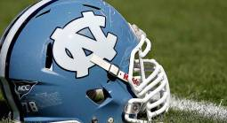 What is the Early Line on the UNC vs. Notre Dame Game October 30?